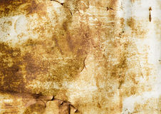 Grunge metal background Royalty Free Stock Photography