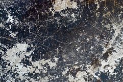 Grunge metal background. With space for text Stock Image