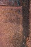 Grunge Metal Background. Rust present Royalty Free Stock Image