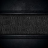 Grunge metal background Royalty Free Stock Photos