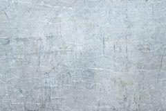 Grunge metal background, crumpled sheet texture of iron as a tem. Antique metal texture, distorted stainless steel plate Royalty Free Stock Photography