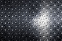 Grunge metal background. Royalty Free Stock Image