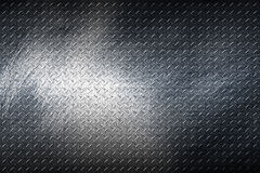 Grunge metal background. Royalty Free Stock Photography