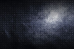 Grunge metal background. Stock Photo
