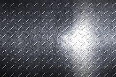 Grunge metal background. Stock Images
