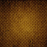 Grunge Metal Background. Grunge background with a metal plate design Royalty Free Stock Photos