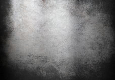 Grunge metal background or texture Stock Images