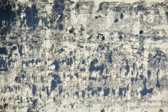 Grunge metal background or texture with scratches and cracks. Stock Images
