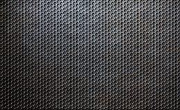 Grunge metal comb grid background. Grunge metal comb grid or grille background Royalty Free Stock Photos