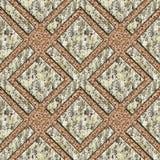 Grunge metal pattern Royalty Free Stock Photography
