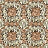 Grunge metal pattern Royalty Free Stock Photos