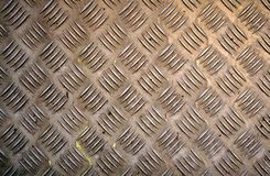 Grunge Metal Plate texture Royalty Free Stock Image