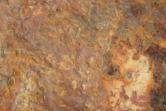 Grunge Metal Rusty background Stock Photos