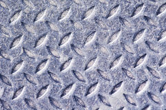 Grunge metal surface Stock Image