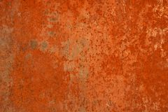 Grunge metal surface Stock Photos