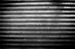 Grunge metal texture. Figure of corrugated background Stock Image