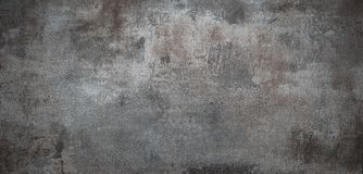 Grunge metal texture. Grunge metal background or texture with scratches and cracks stock photo