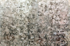 Grunge metal texture. White and gray tin.background blur stock photography