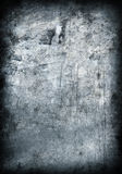 Grunge Metallplattenstahlhintergrund. Lizenzfreie Stockfotos