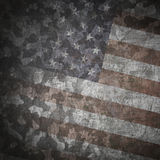 Grunge military background Royalty Free Stock Images