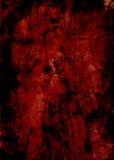 grunge mono s стройки Стоковая Фотография