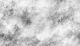 Картина царапины Grunge белая Monochrome частицы резюмируют текстуру Верхние слои элемента дизайна стоковое фото rf