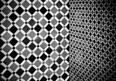 Grunge moroccan interior Royalty Free Stock Image
