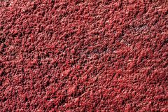 Grunge mortar texture on a wall Royalty Free Stock Photos
