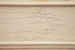 Grunge Moulding Stock Photo