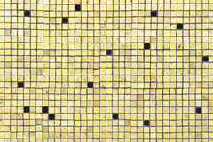 Grunge mozaiki płytki Zdjęcie Stock