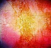 Grunge multi-coloured background. Photo. Royalty Free Stock Photography
