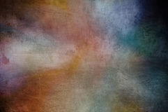 Grunge multicolor background with space for text or image Royalty Free Stock Images