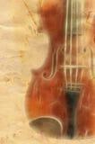 Grunge muzyki backgrouns Zdjęcie Stock