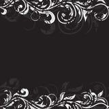 Grunge nahtloser Hintergrund Stockbilder