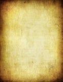 grunge notatnik stara strona Zdjęcia Stock