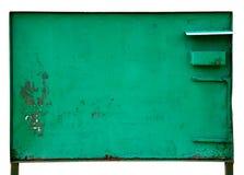 Grunge noticeboard Stock Image