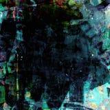 Grunge obraz Fotografia Stock