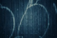 Grunge och mörk signalbakgrund med texturer och modeller av gammal och rostig zink royaltyfri fotografi