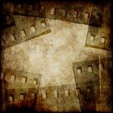 Grunge Oczyszczony tło z spase Fotografia Stock