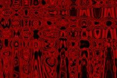 Grunge odcieni kolorowy błękitny tło Obraz Royalty Free