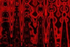 Grunge odcieni kolorowy czerwony tło Zdjęcie Stock