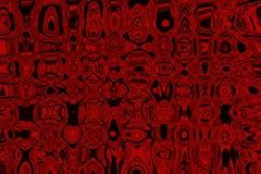 Grunge odcieni kolorowy czerwony tło Obraz Royalty Free