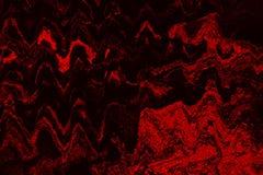 Grunge odcieni kolorowy monochromatic czerwony tło Obrazy Royalty Free
