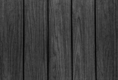 Grunge Old Black Wood Texture Background Stock Photos