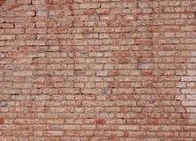 Grunge old brick wall Stock Photography
