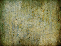 Grunge old canvas dark background Stock Photo