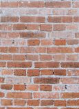 Grunge and old Construct wall with cement and brick royalty free stock photos
