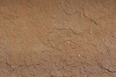 Grunge old dirt wall background Royalty Free Stock Photography
