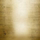 Grunge old paper design Royalty Free Stock Photo