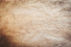 Grunge old paper and dirty vintage background and texture with s Stock Images